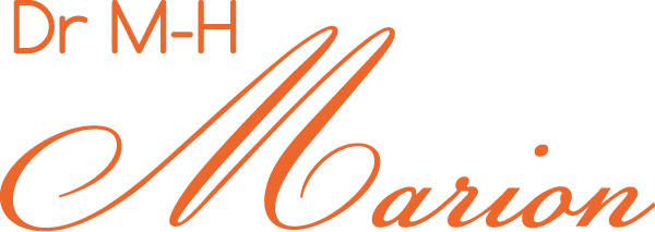 Dr Marion Retina Logo